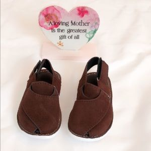 Dress Sandals for Baby Boy Indian Pakistani